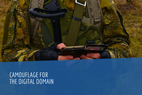 Camouflage for the Digital Domain