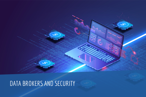 Data Brokers and Security